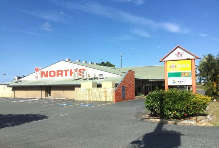 Northern Suburbs Leagues Club, 37-45 Golf Links Road Mackay QLD 4740 - Image 1