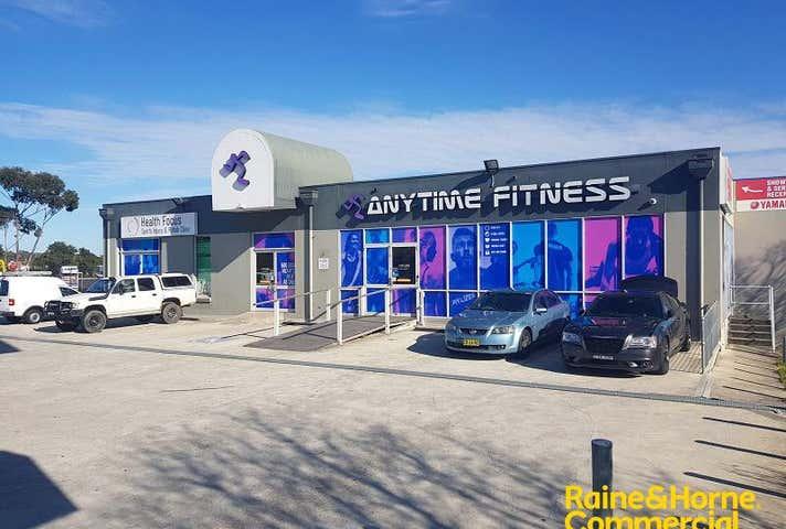 Shop 2, 304 Queen Street Campbelltown NSW 2560 - Image 1