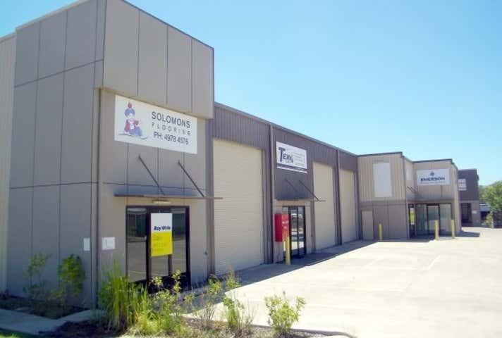 1/10 Roseanna Street Clinton QLD 4680 - Image 1