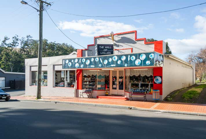20 Church Street, Geeveston, Tas 7116