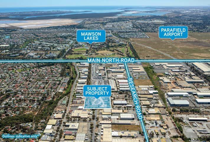 Portion 1161-1171 Main North Road Pooraka SA 5095 - Image 1
