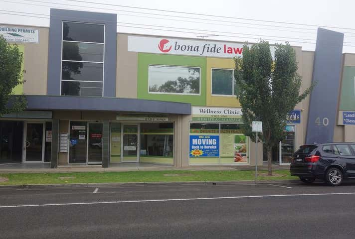 Shop 2, 40 Old Princes Highway Beaconsfield VIC 3807 - Image 1