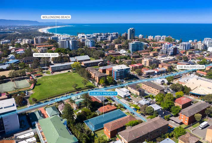 2 First St Wollongong NSW 2500 - Image 1