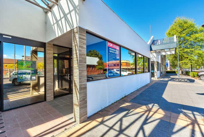 Office 5,/508 Swift Street Albury NSW 2640 - Image 1