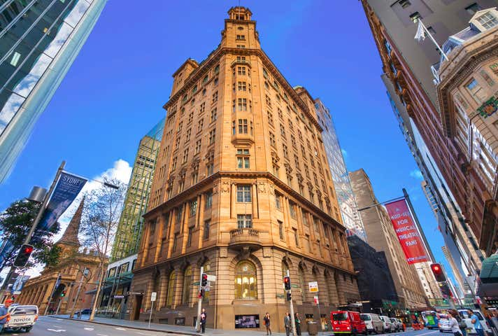 The Trust Building, 308/155 King Street Sydney NSW 2000 - Image 1