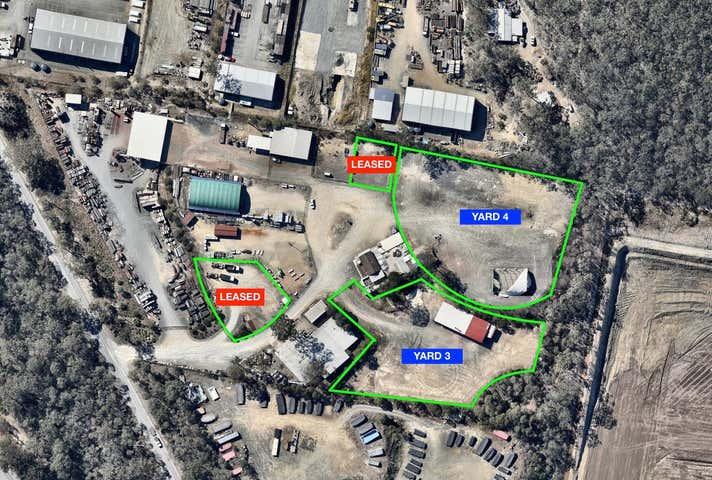Yard 4/213 Sandy Creek Road Yatala QLD 4207 - Image 1
