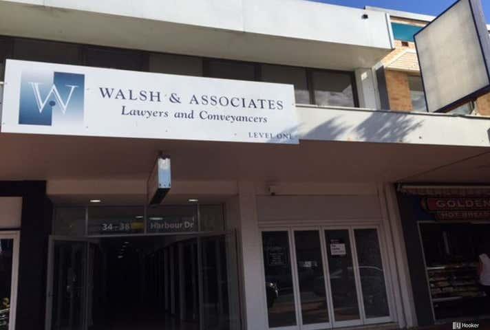 Suite 2, 36-38 Harbour Drive Coffs Harbour NSW 2450 - Image 1