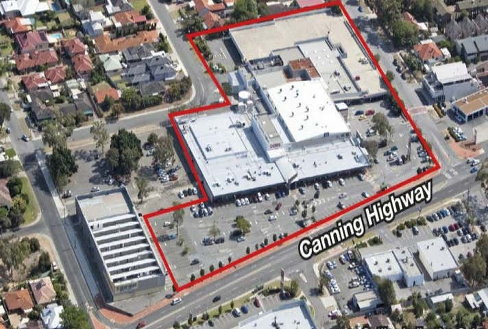 Melville Plaza Shopping Centre, 380 Canning Highway Bicton WA 6157 - Image 1