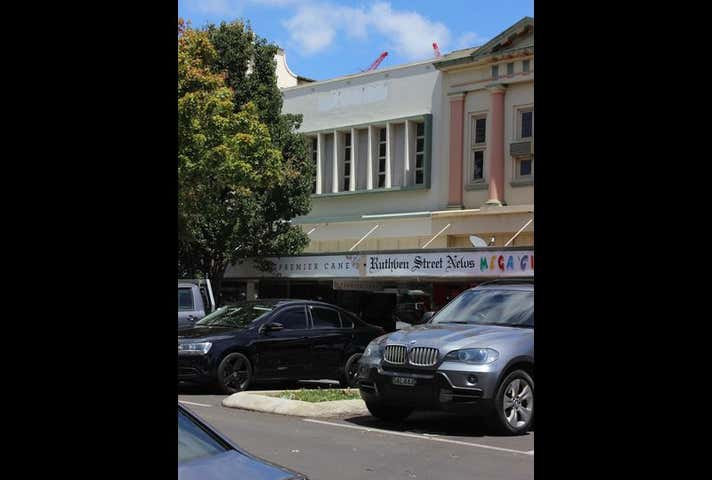 Level 1, 411 Ruthven Street Toowoomba City QLD 4350 - Image 1