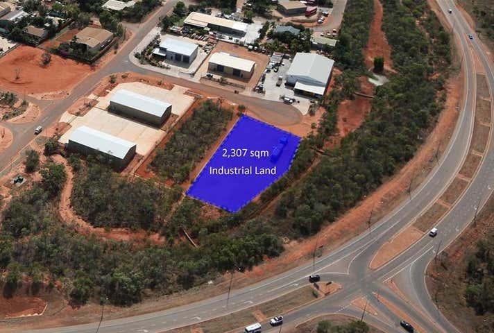 Blue Haze Industrial Park, 10 Alto Close Bilingurr WA 6725 - Image 1