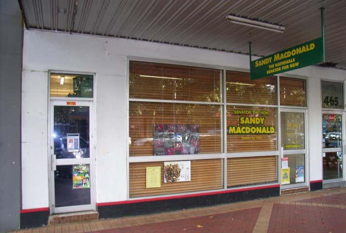 295 Peel Street Tamworth NSW 2340 - Image 1