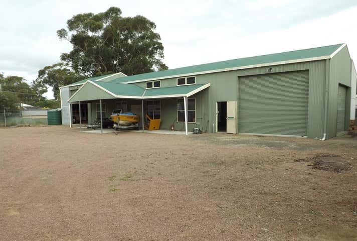 Shed B, 12 Industrial Drive Lemon Tree Passage NSW 2319 - Image 1