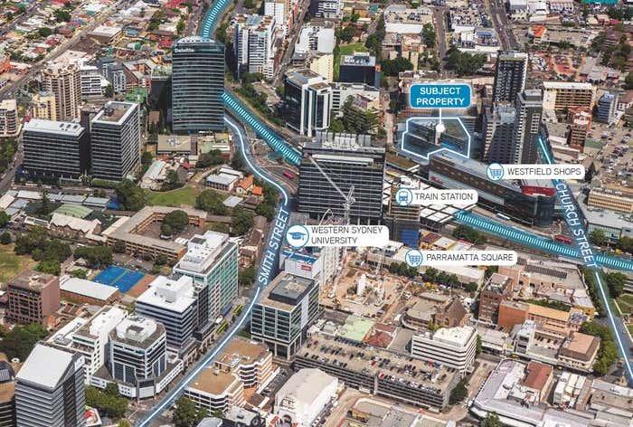 1 Fitzwilliam Street Parramatta NSW 2150 - Image 1