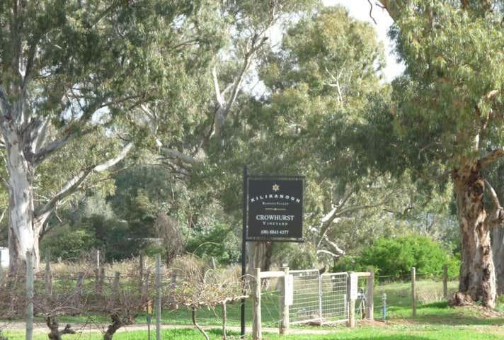 Crowhurst Vineyard, Lot 724 Victor Road Greenock SA 5360 - Image 1