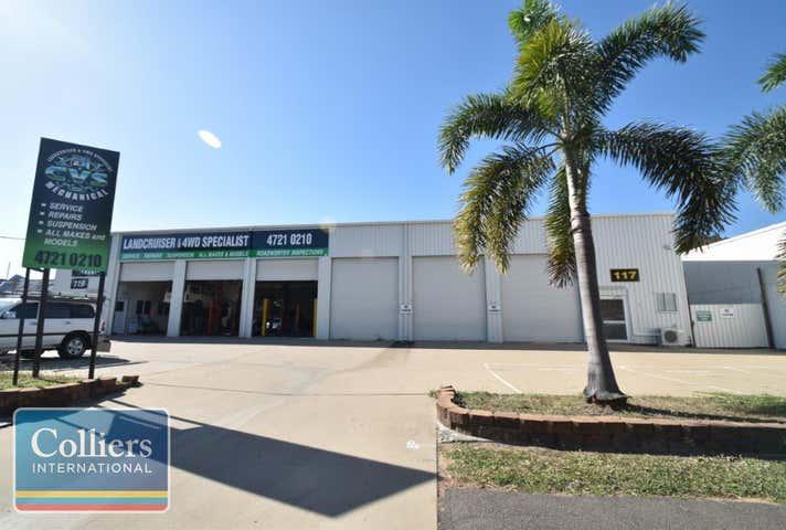 2/117 Ingham Road West End QLD 4810 - Image 1