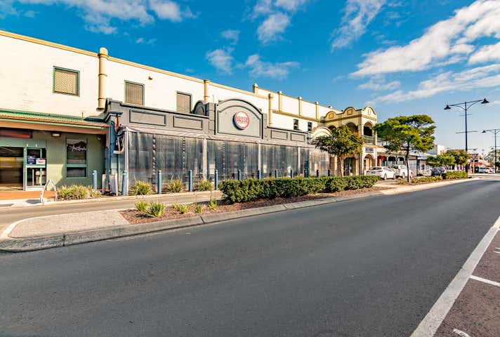 Busselton Shopping Centre, 44-48 Queen Street Busselton WA 6280 - Image 1