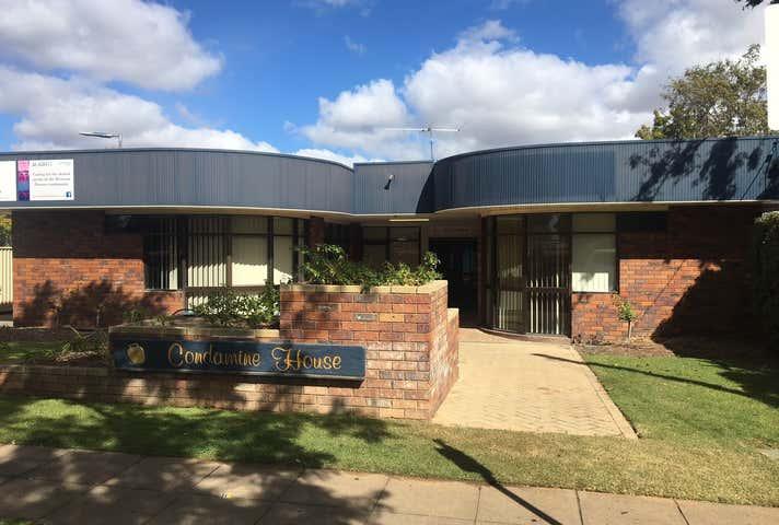 Condamine House, 1/50 Middle St Chinchilla QLD 4413 - Image 1
