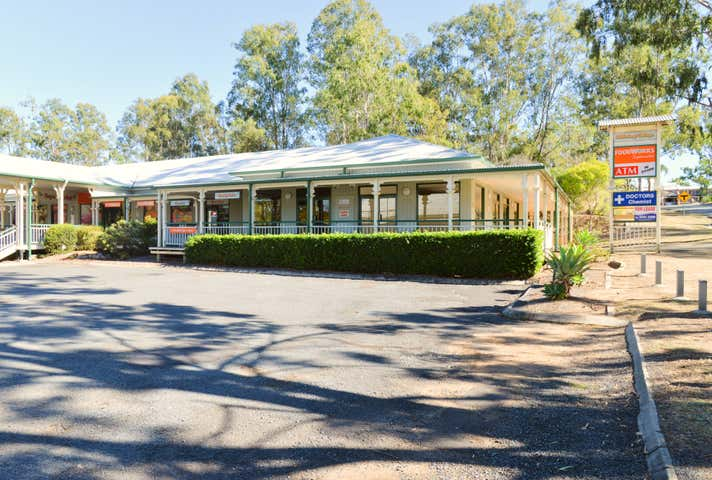 Shop 2/290-296 Wellington Bundock Drive Kooralbyn QLD 4285 - Image 1