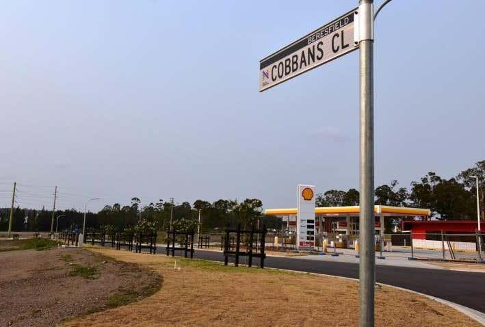 M1 Business Park, Lot 7, M1 Business Park - Cobbans Close Beresfield NSW 2322 - Image 1