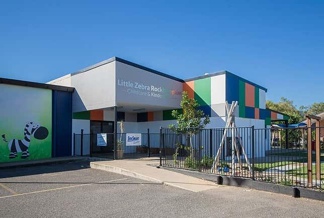 147 Robinson Street Frenchville QLD 4701 - Image 1