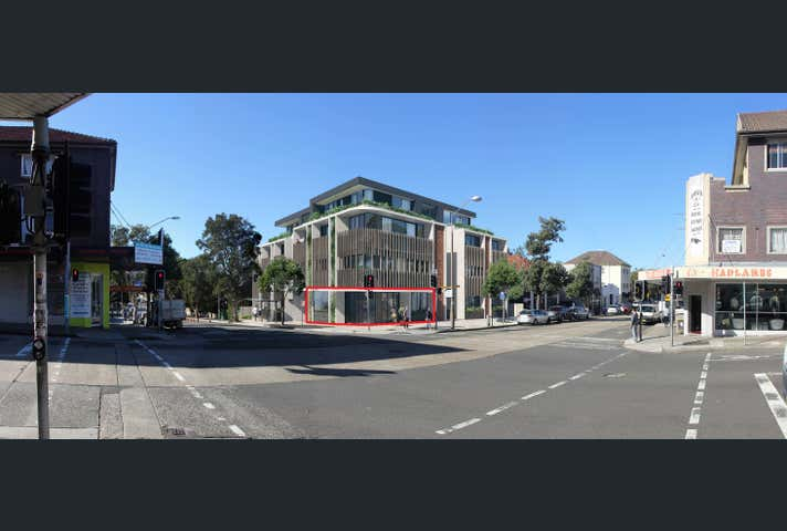 Shop 1, 82 Curlewis Street Bondi Beach NSW 2026 - Image 1