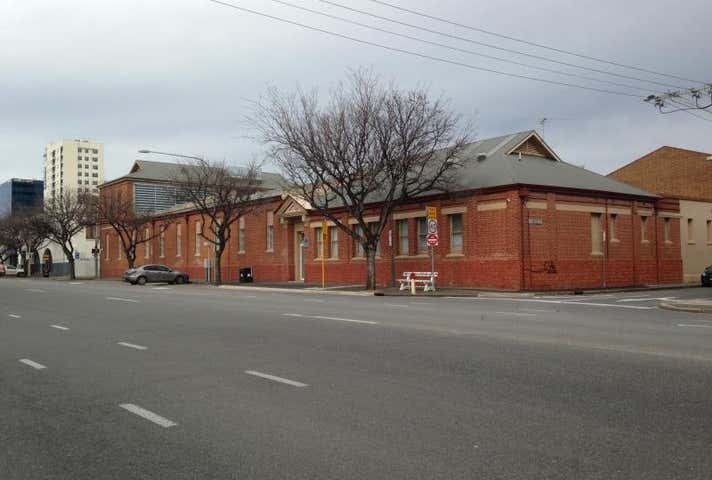 Commercial real estate property for lease in adelaide for 227 north terrace adelaide