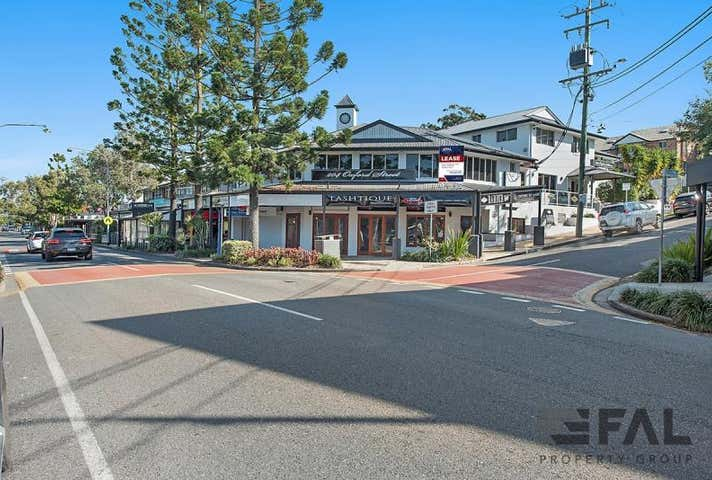 Suite  10 & 11, 204 Oxford Street Bulimba QLD 4171 - Image 1