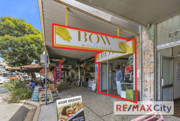 Lot 4/179 Boundary Street, West End, Qld 4101