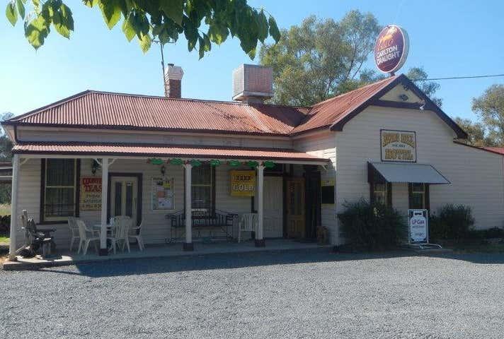Round Hill Hotel, 38 Brownrigg Street Morven NSW 2370 - Image 1