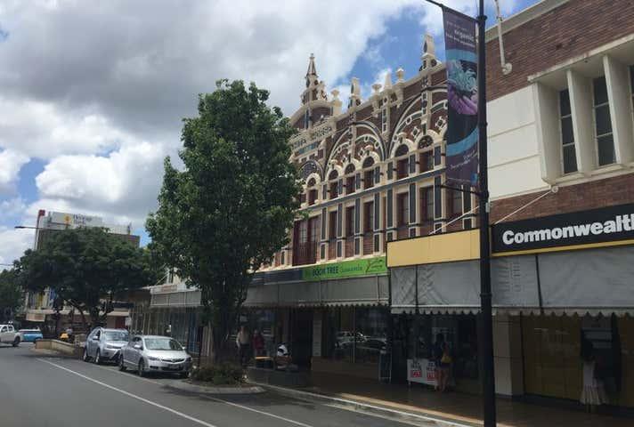 Shop 4a, 456 Ruthven Street Toowoomba City QLD 4350 - Image 1