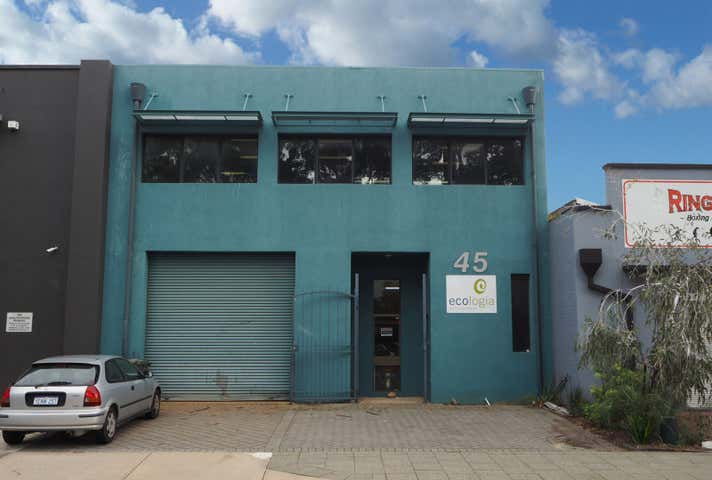 45 Gladstone Street, Perth, WA 6000