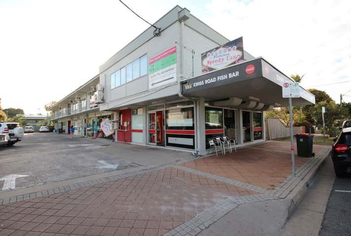 Suite 11, 203 Kings Road Pimlico QLD 4812 - Image 1