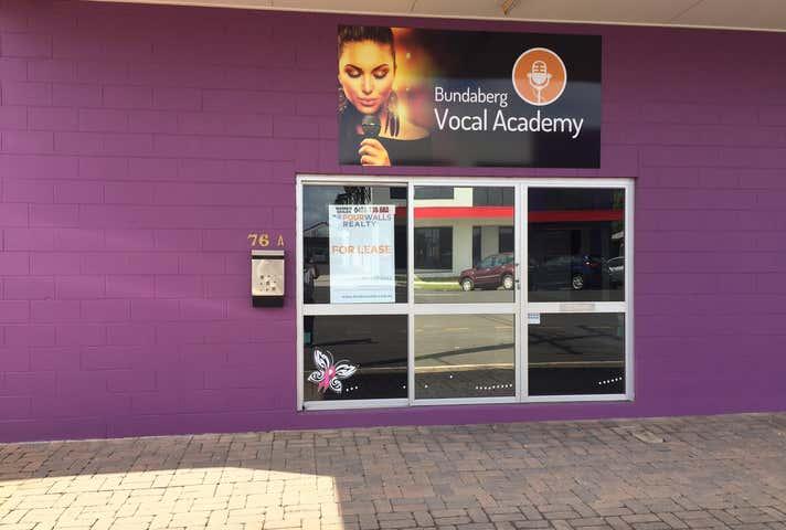 76A Woondooma Street Bundaberg Central QLD 4670 - Image 1
