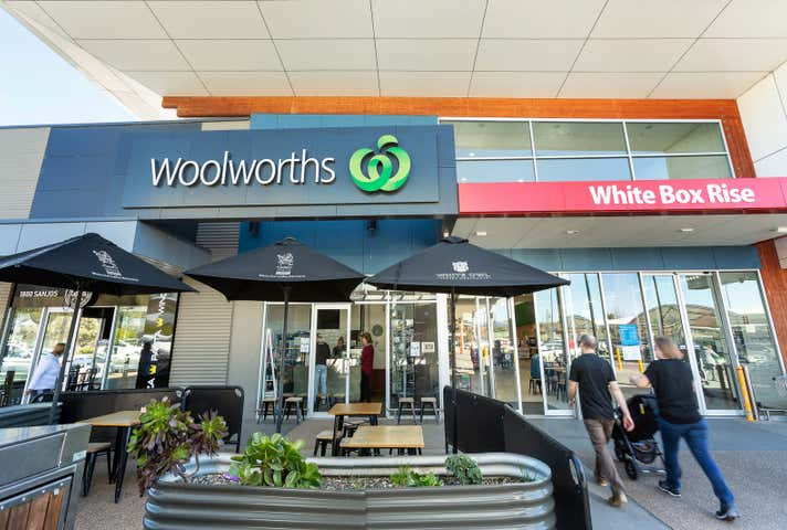 WHITE BOX RISE (ALBURY) SHOPPING CENTRE, 81 Victoria Cross Parade Wodonga VIC 3690 - Image 1