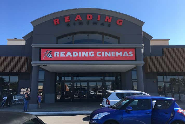 Reading Cinemas Belmont, Reading Cinemas Belmont, - Corner Knutsford Ave & Fulham Street Belmont WA 6104 - Image 1