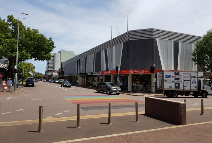 56 Smith Street, Darwin City, NT 0800