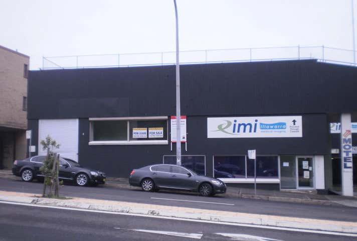 Shop 18 & 19, Shop 18 & 19/341 Crown Street Wollongong NSW 2500 - Image 1