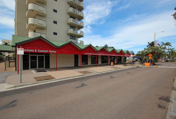 30-34 Palmer Street South Townsville QLD 4810 - Image 1