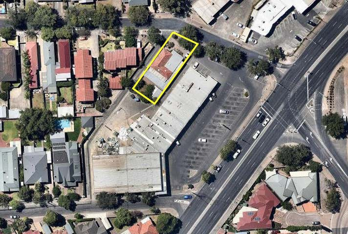 Collinswood Shopping Centre, 1A Cassie Street Collinswood SA 5081 - Image 1