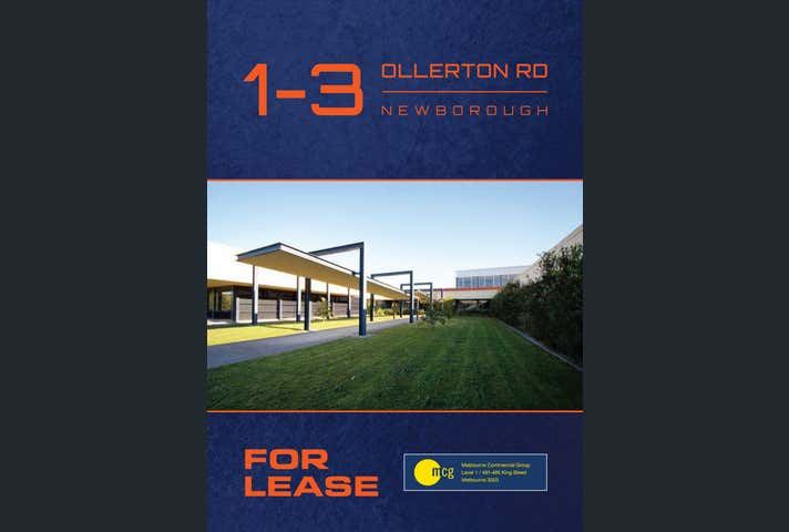 1-3 (A) Ollerton Road Newborough VIC 3825 - Image 1