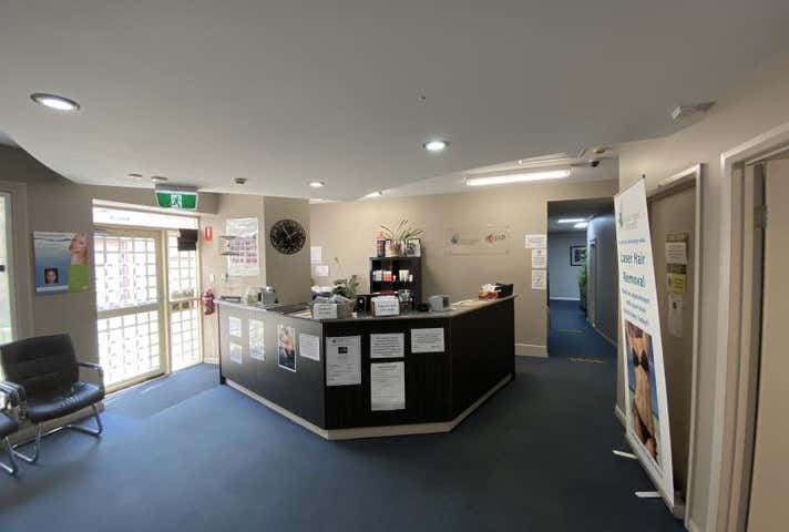 Ground  Suite 6, 10-11 Marine Terrace Burnie TAS 7320 - Image 1