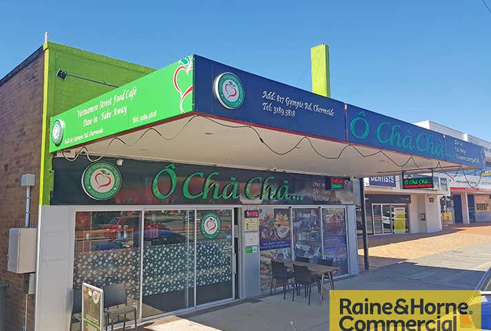 817 Gympie Road Chermside QLD 4032 - Image 1