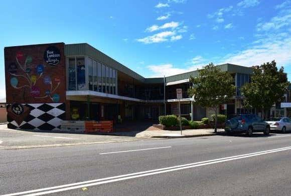Ground Floor Shop 3, 15 Alma Road New Lambton NSW 2305 - Image 1
