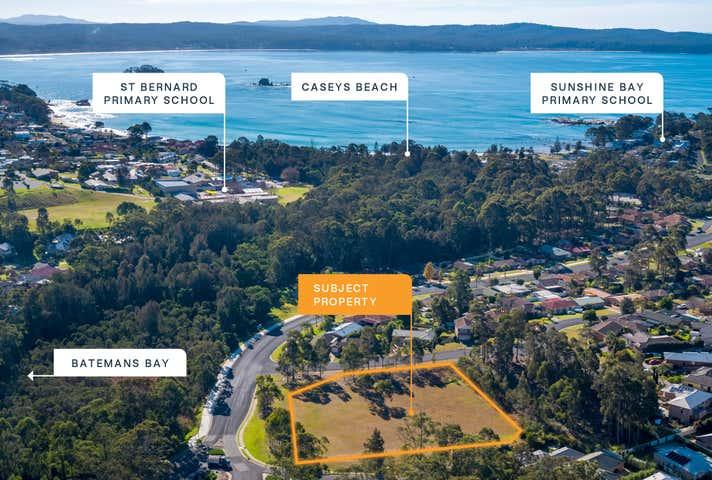 Single Level, 2-8 Cunningham Crescent Sunshine Bay NSW 2536 - Image 1