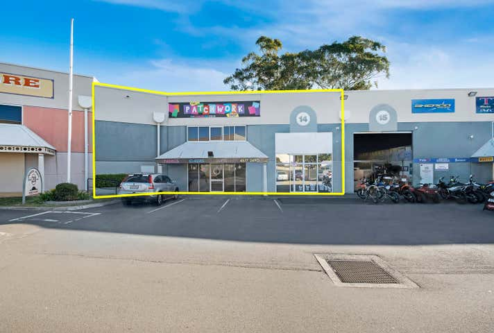 14/5B Curtis Road Mulgrave NSW 2756 - Image 1