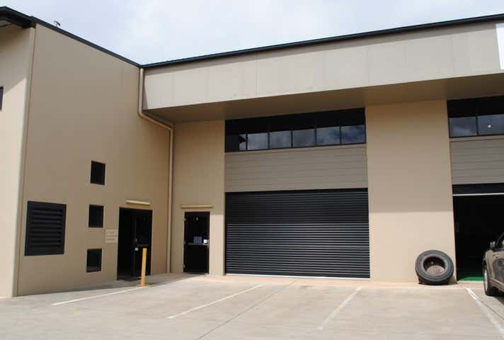 T2/16-18 Dexter Street South Toowoomba QLD 4350 - Image 1
