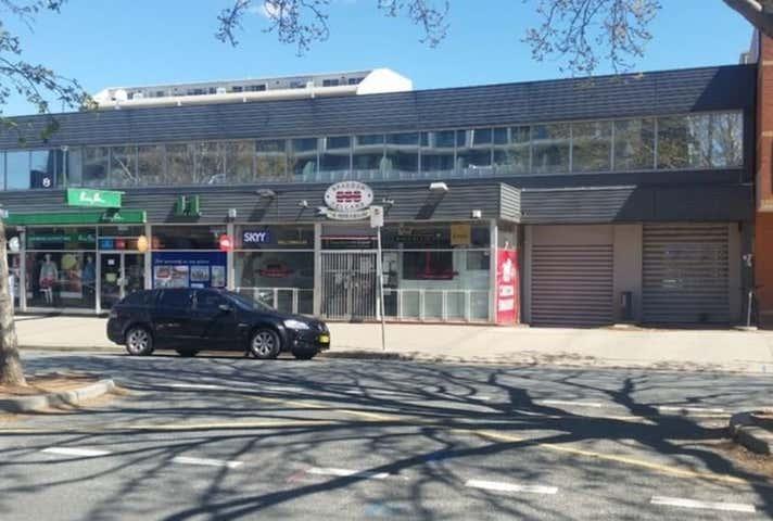 11 Lonsdale Street Braddon ACT 2612 - Image 1
