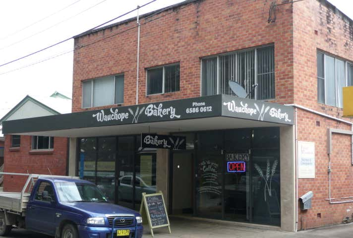 Shop A , 49 Hastings Street Wauchope NSW 2446 - Image 1