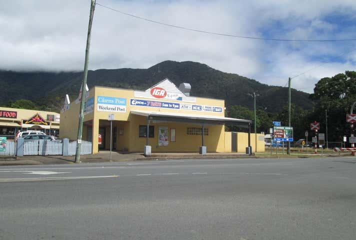 Lot 1, 2 Intake Road Redlynch QLD 4870 - Image 1