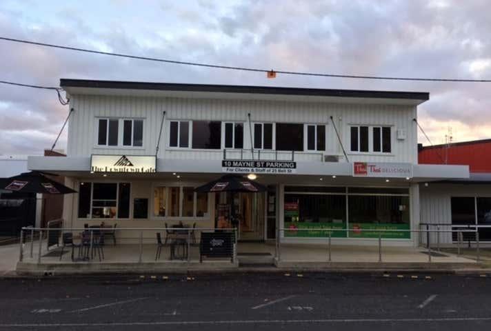 3 & 4, 25 Bell Street Chinchilla QLD 4413 - Image 1